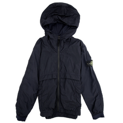 JUNIOR SHELL JACKET