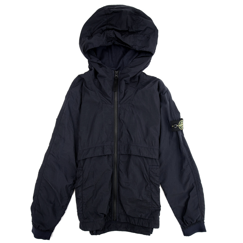 Junior Windproof Shell Jacket