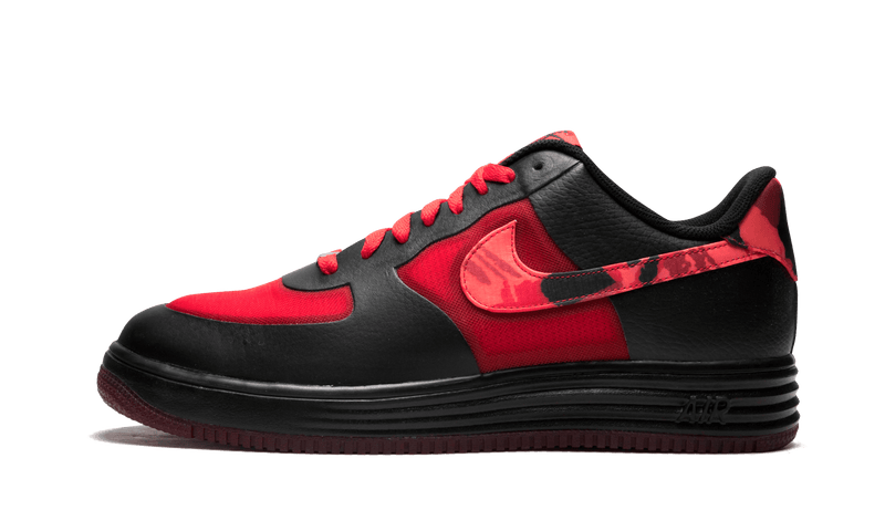 LUNAR FORCE 1 FUSE LEATHER