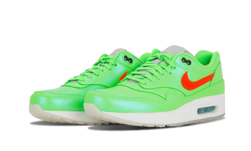AIR MAX 1 FB PRM QS 'Mercurial Pack'