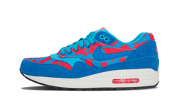 "Nike Air Max 1 GPX  ""Blue Lagoon"""