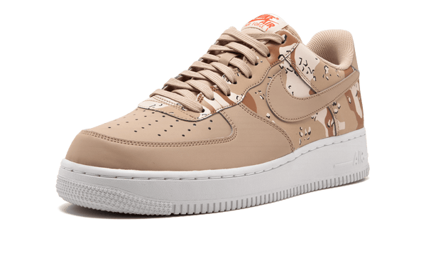 AIR FORCE '07 LV8