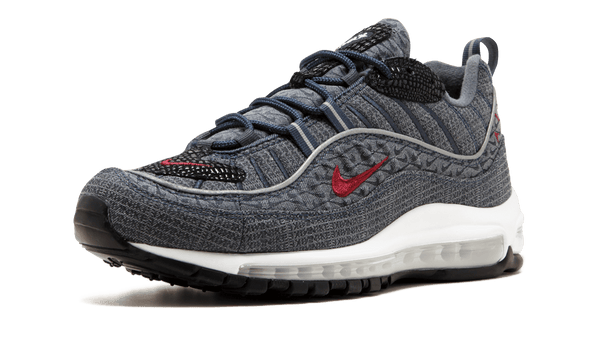 "Air Max 98 QS  ""Thunder Blue"""
