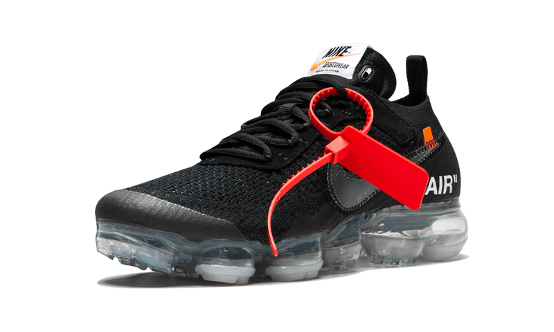 THE 10 : NIKE VAPORMAX FK x OFF WHITE