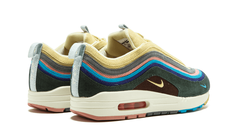 AIR MAX 1/97 VF SW 'SEAN WOTHERSPOON'