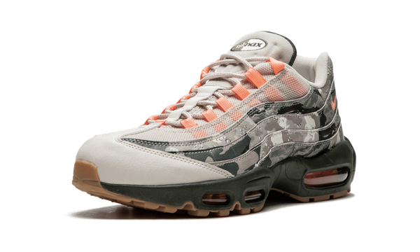 "Air Max 95 Essential  ""Camo - Sunset Tint"""
