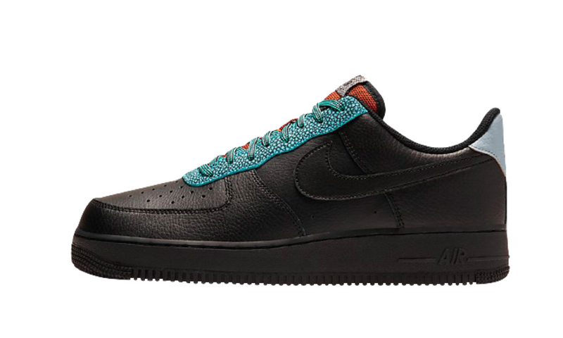 Air Force 1 '07 LV8 4