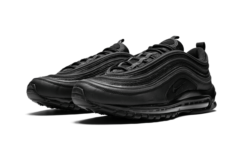 "Air Max 97  ""Triple Black"""