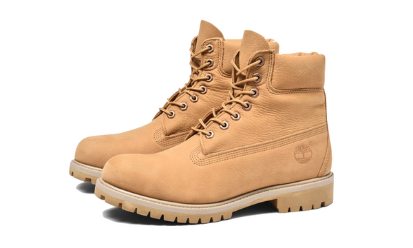 casual boots from Timberland
