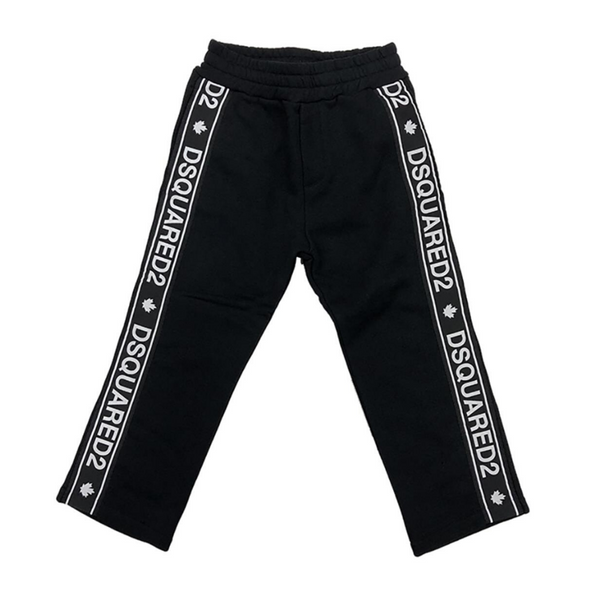 Junior Tracksuit Bottoms