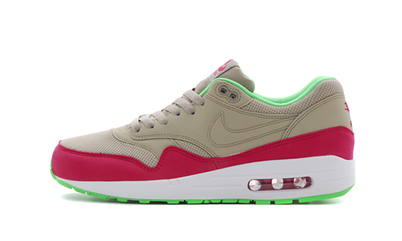 Air Max 1 Poison Green