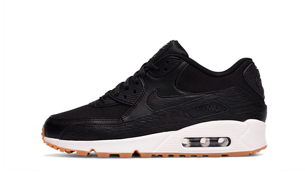 Wmns Air Max 90 Prm Leather