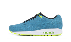 "AIR MAX 1 FB ""BLUE LEOPARD"""