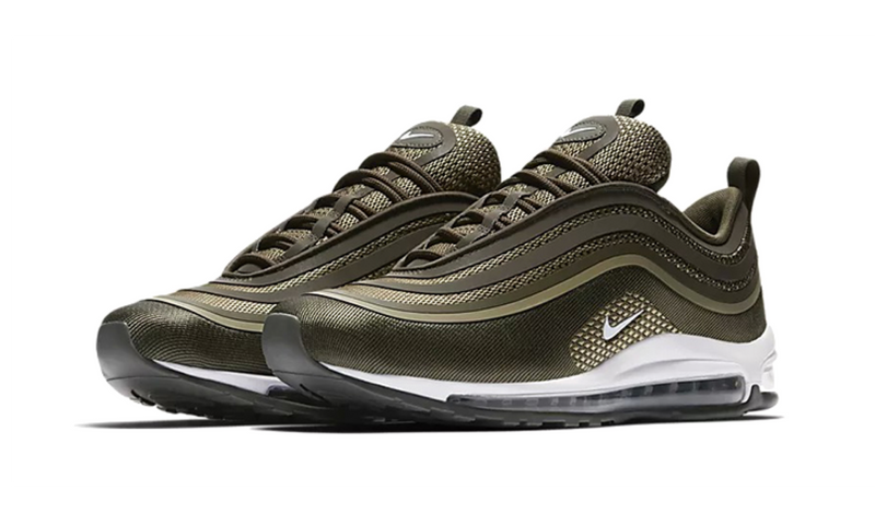 Air Max 97 Ultra Cargo Khaki
