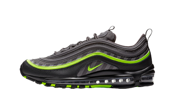 Nike Air Max 97 I-95 Pack Black Green