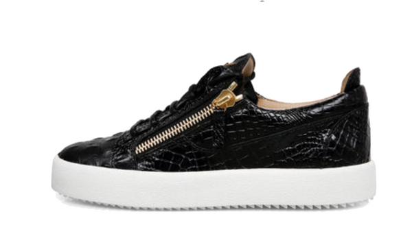 CROCODILE LOW SNEAKER