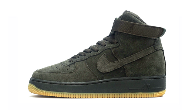 AIR FORCE 1 HIGH LV8 (JUNIOR)