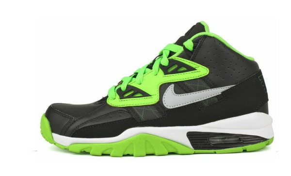 Air Trainer SC GS Black/Lime/White
