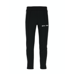 SLIM TAPED TRACK PANT