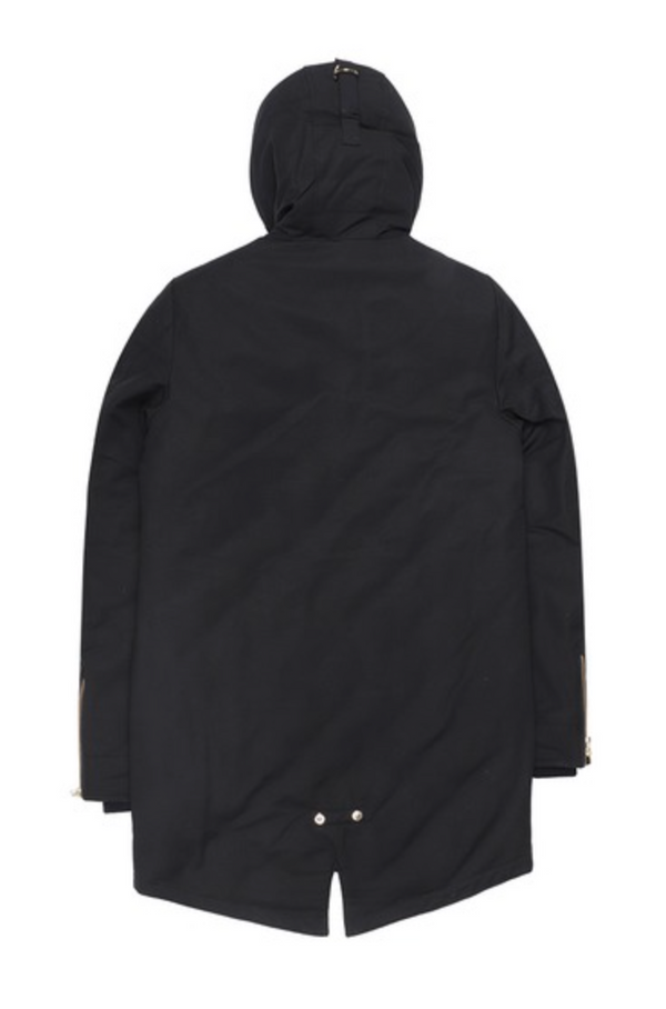 COLOMBIER PARKA