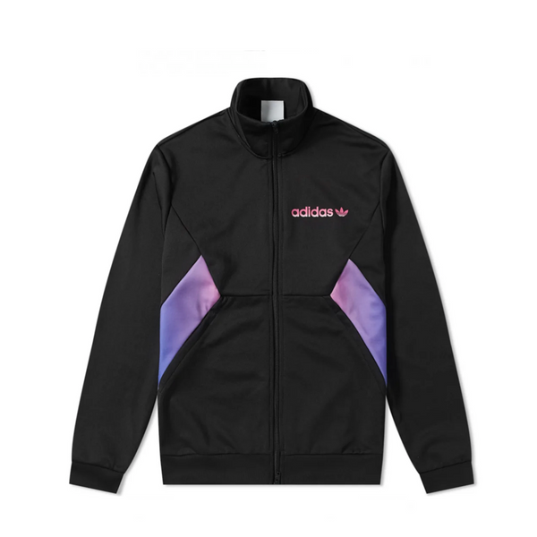 DEGRADE TRACKSUIT JACKET