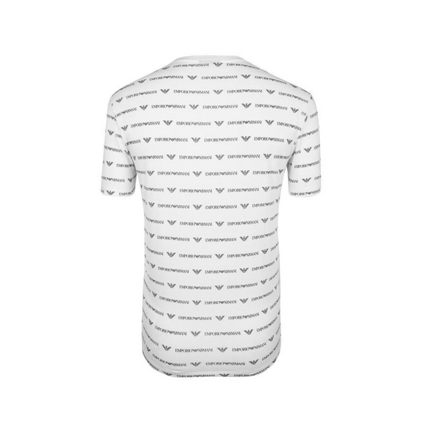 Repeat Logo Print T-Shirt