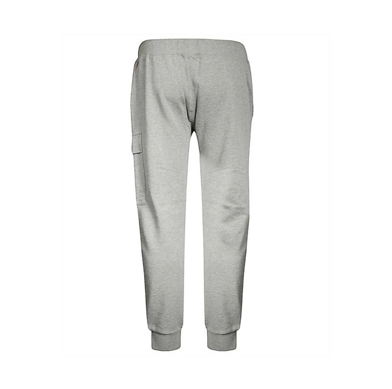 DIAGONAL FLEECE SWEATPANTS