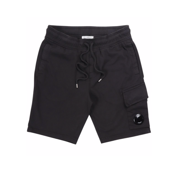 FLEECE LENS SHORTS