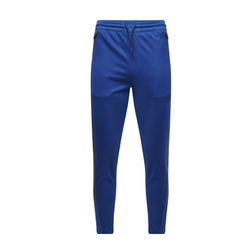 PATCH PANEL TRACKSUIT BOTTOMS
