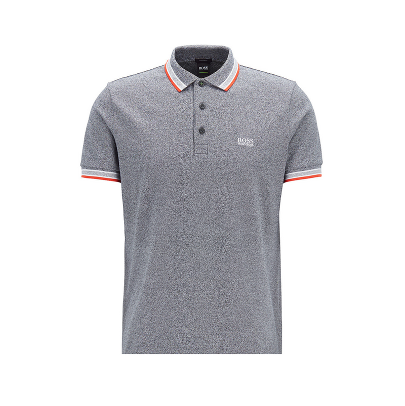 Athleisure POLO T-SHIRT