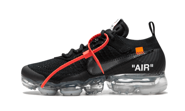 "The 10 : Nike Vapormax FK  ""Off-White - Black"""