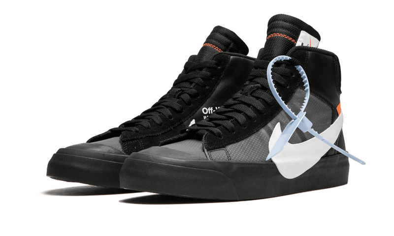 THE 10: NIKE BLAZER MID x OFF WHITE