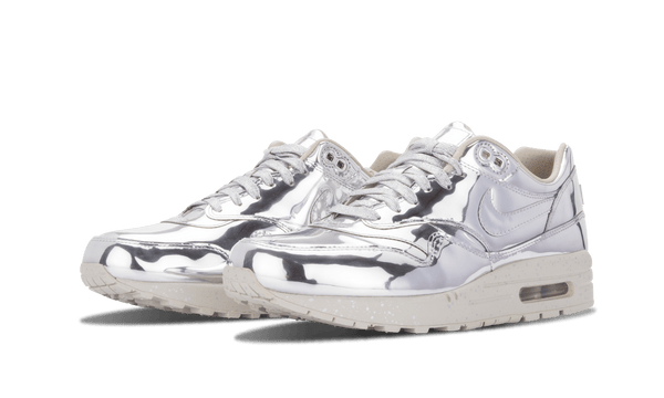 AIR MAX 1 SP 'LIQUID SILVER'
