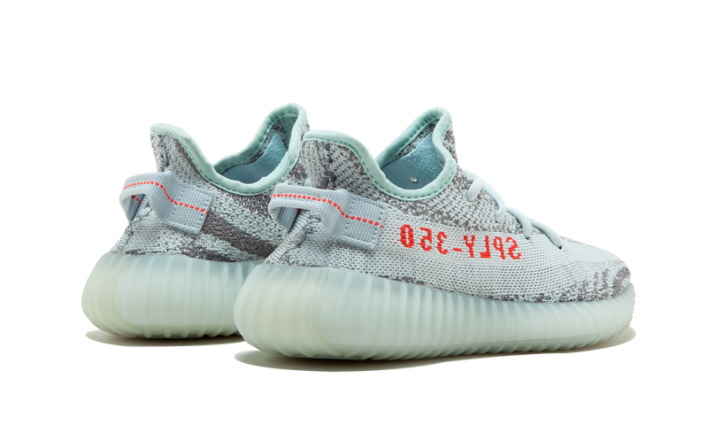 "Yeezy Boost 350 V2  ""Blue Tint"" Dimension London"