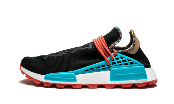 "The Pharrell x adidas NMD Hu ""Inspiration Pack Dimension London"