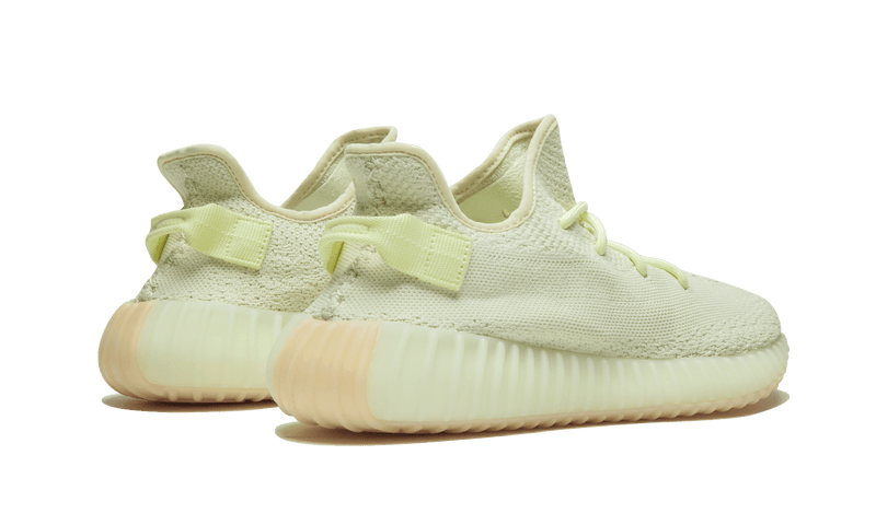 "Yeezy Boost 350 V2  ""Butter"" Dimension London"