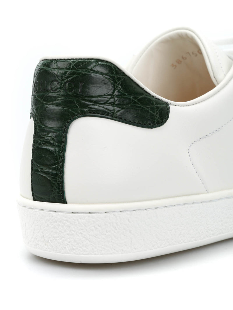 ACE LEATHER SNEAKER
