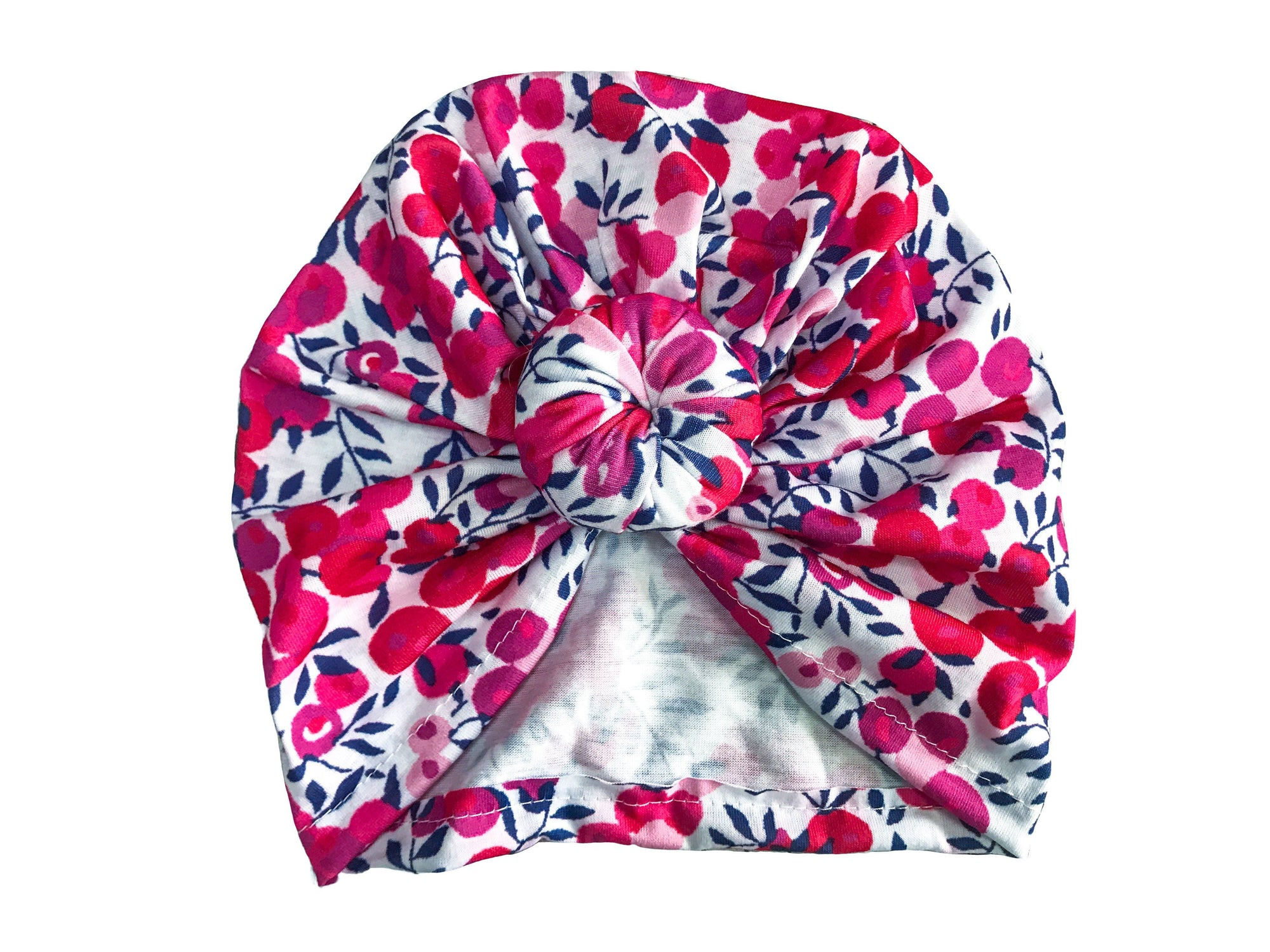 Turban FLORE - Printanin Birth Band Cappello adulto Chimio