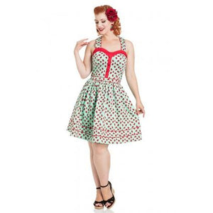 Lady Bug Dress