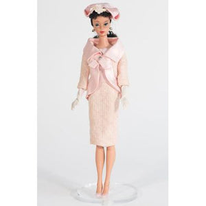 Barbie x Pink Fashion Luncheon  Dress
