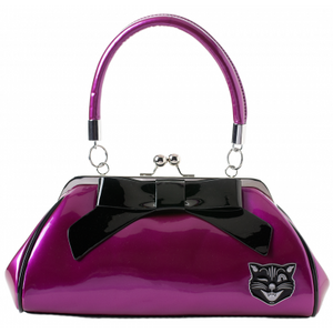 Jinx Floozy Purse Purple