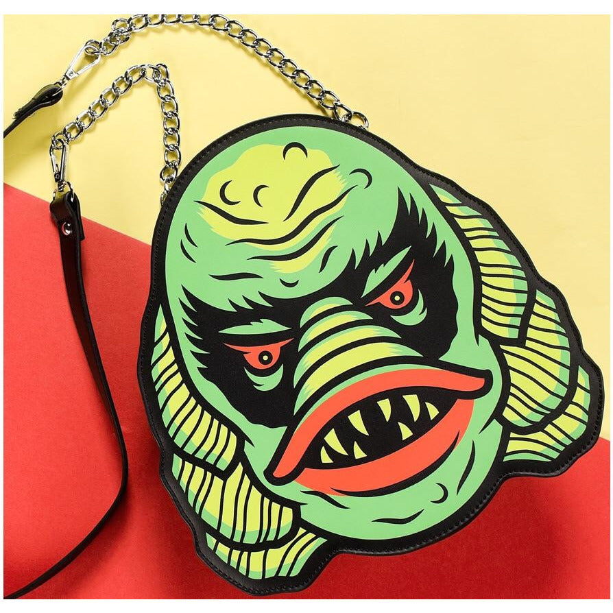 The Creature Purse