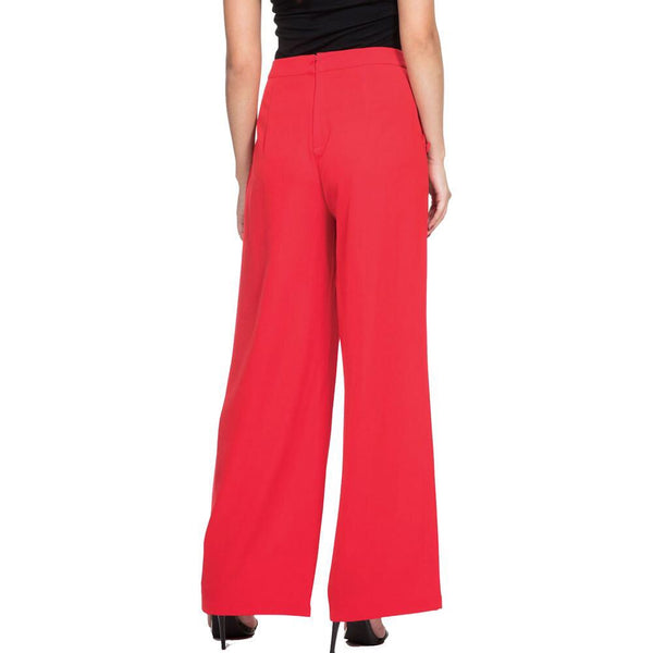Teddy button front 40's style trousers