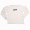 Box Logo Cement Long Sleeve