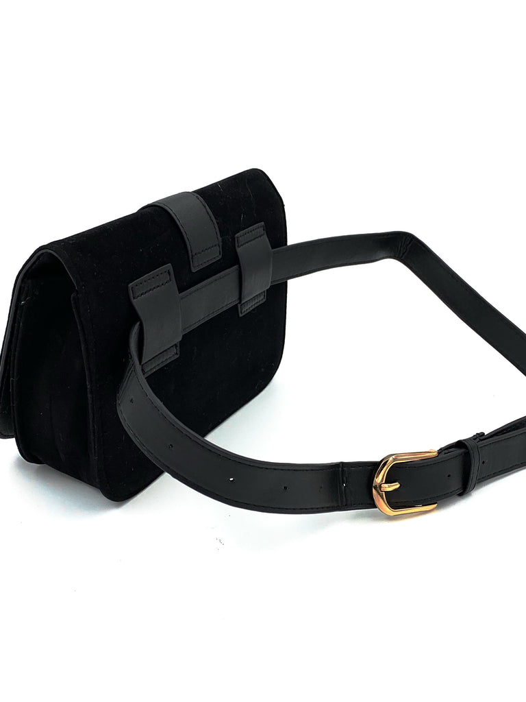 Black Belt Bum Bag