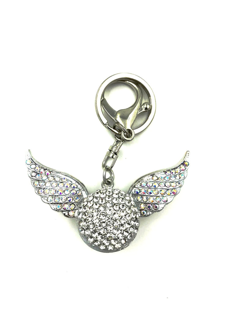 Diamante Keyring