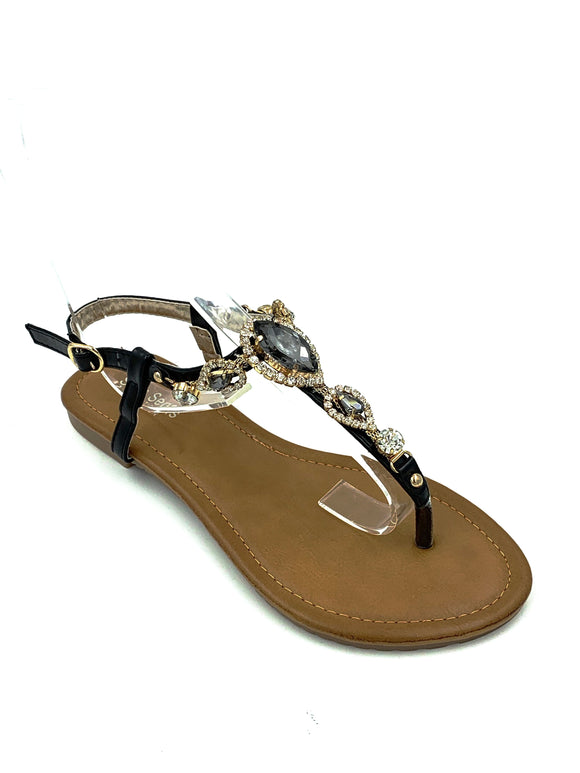 Black Diamond Sandals
