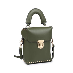 Army Green Pouch Bag