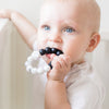 Silicone Teether - Speckle