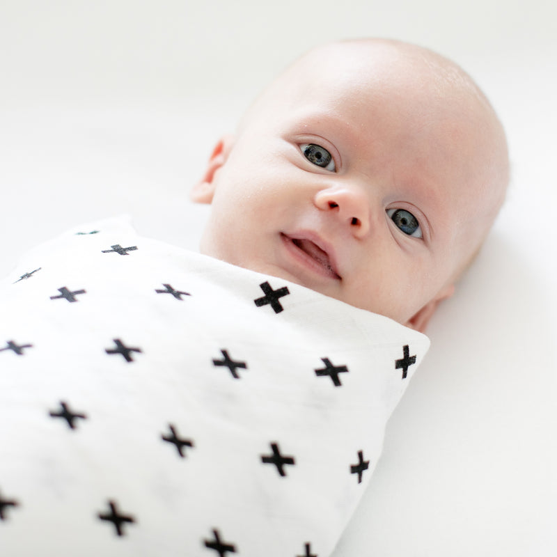 Crosses Swaddle